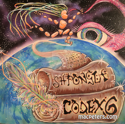 Dancing With The Universe (Shpongle - Codex6) by Macpeters