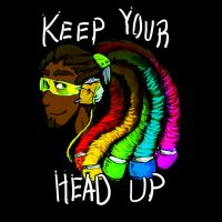 Lucio - Keep Your Head Up by MotherofOnity