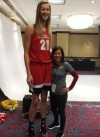 Tall BB player compare by lowerrider