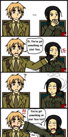 APH: Something On Your Face by thingy-me-jellyfis