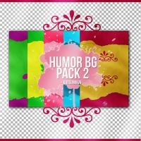 Humor Background Pack 2 Preview by itsshekinahzoe
