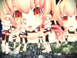 Compa clonefest by Koirvon