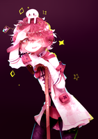 fUKASE by Justine-Linfeh