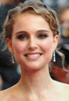 Natalie Portman (3D rotating head) by trandoductin