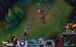 New-hud-league-overlay by smallblueox