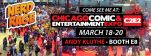 Nerd Rage - C2E2 2016 by AndyKluthe