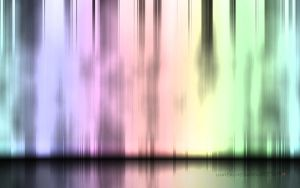 Lights of the Rainbow by 64cent