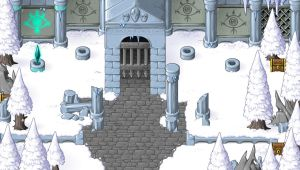 EBF5: Ice Temple by KupoGames