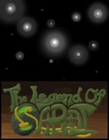Legend of Sarai - 006 by MerCave
