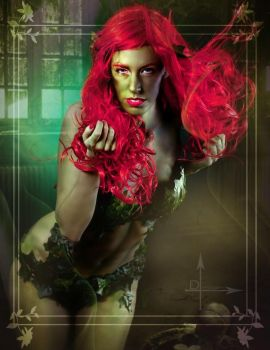 Poison Ivy by shut-up-and-duel-me