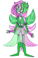 Peacock Pearl [GIFT] by SmasherlovesBunny500