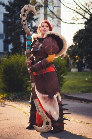 How to train your dragon cosplays check them out by talithestrange how to train your dragon cosplays check them out by talithestrange on deviantart ccuart Choice Image