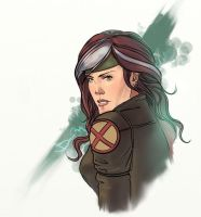 Rogue by redrab8t