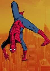 Spider-Man by KenLast