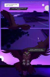 Page 1 of Requiter by Senekha