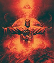Antichrist by pedrodonini