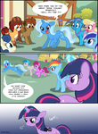 Equestria World - Page 37 by StePandy