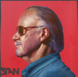 Stan Lee by smici
