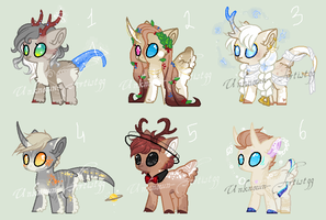 Breedable Result #1 by Unknown-Artist99