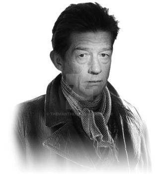 The joung War Doctor by TheManthei