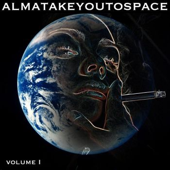 AlmaTakeYouToSpace by almagetyoulater