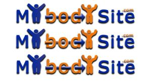 My Body Site Logo Design by nathanielwilliam