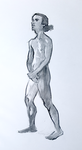 male lifedrawing by Neivan-IV