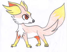 Coyotaflare by Purplepurple99