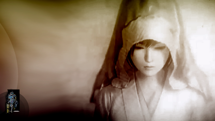 Fatal Frame V wallpaper by Taimuko