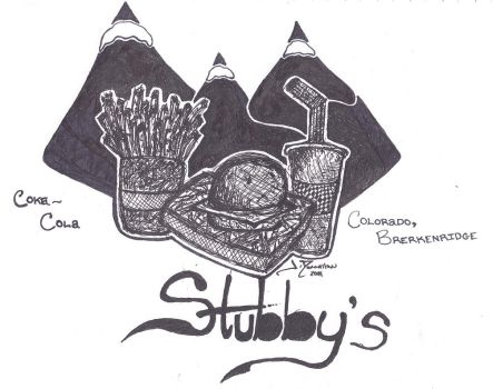 Stubby's by JD6121