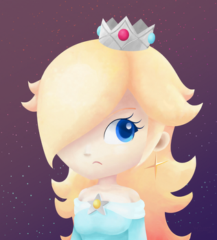 Space Rosie by Winsona