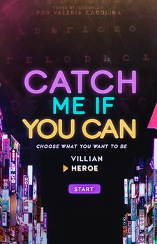 CATCH ME IF YOU CAN [BTS FANFIC] by valecarol by valecarol