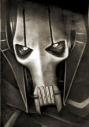 General Grievous by Xennial