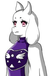 Toriel by Cold-Mittens