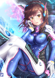 DVa by chinchongcha