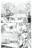 Artifacts - Issue 1 Page 7 by MichaelBroussard