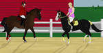 Quick Olympic Training by Orstrix