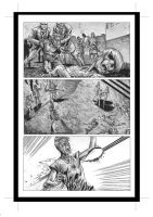 Funhouse of Horrors 3 Page 23 by RudyVasquez