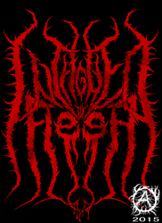 Logo for INTRIGUED BY FLESH by ArpKor