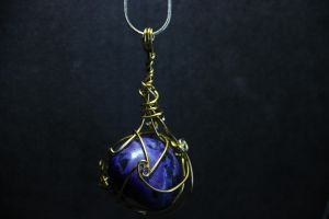 Stone Pendant 9 by shadowfire-x