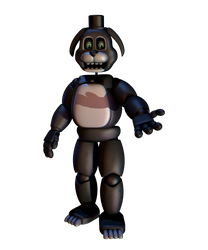 Plastico Buster by Mechlellan