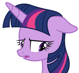 Vector - She's not very good... by SketchMCreations