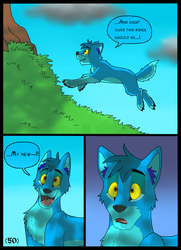 World of Wolves Page 50 by Sooty123