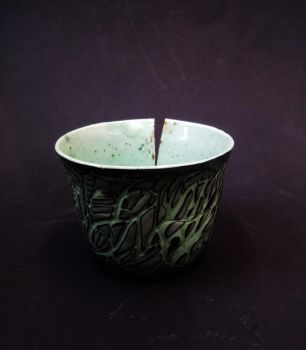 cup by Farsiratorius