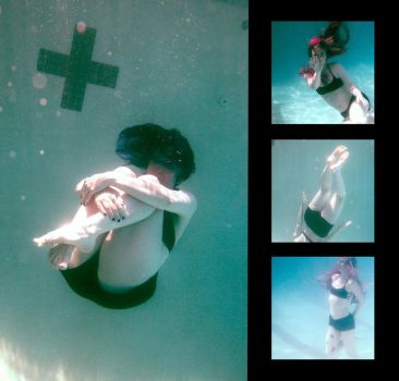 UNDERWATER PACK YAY!!!!! by Sinned-angel-stock
