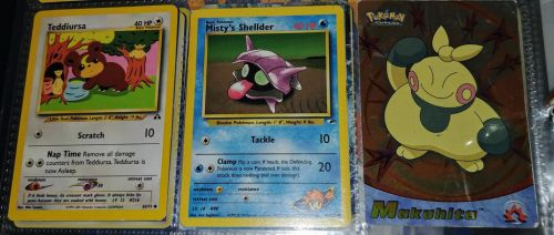 Pokemon cards part 520 by Bowser14456