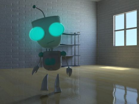 Gir by simulator262