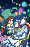 Happy Unbirthday, Buzz by YoukaiYume