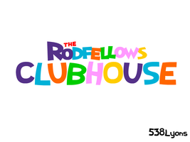 The Rodfellows Clubhouse logo by DLEDeviant