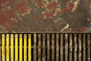 Texture and Grate 1859 by Moon-WillowStock
